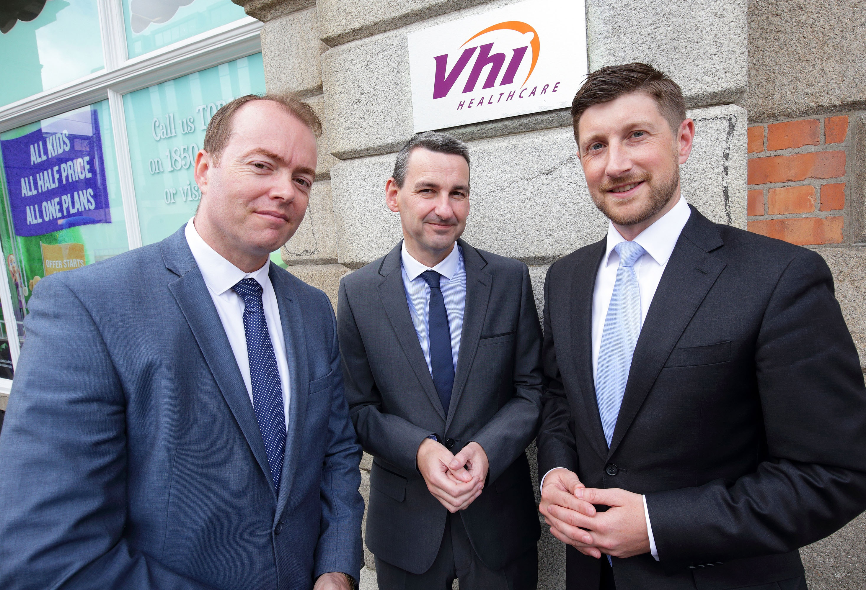 VHI Group (Insurance)