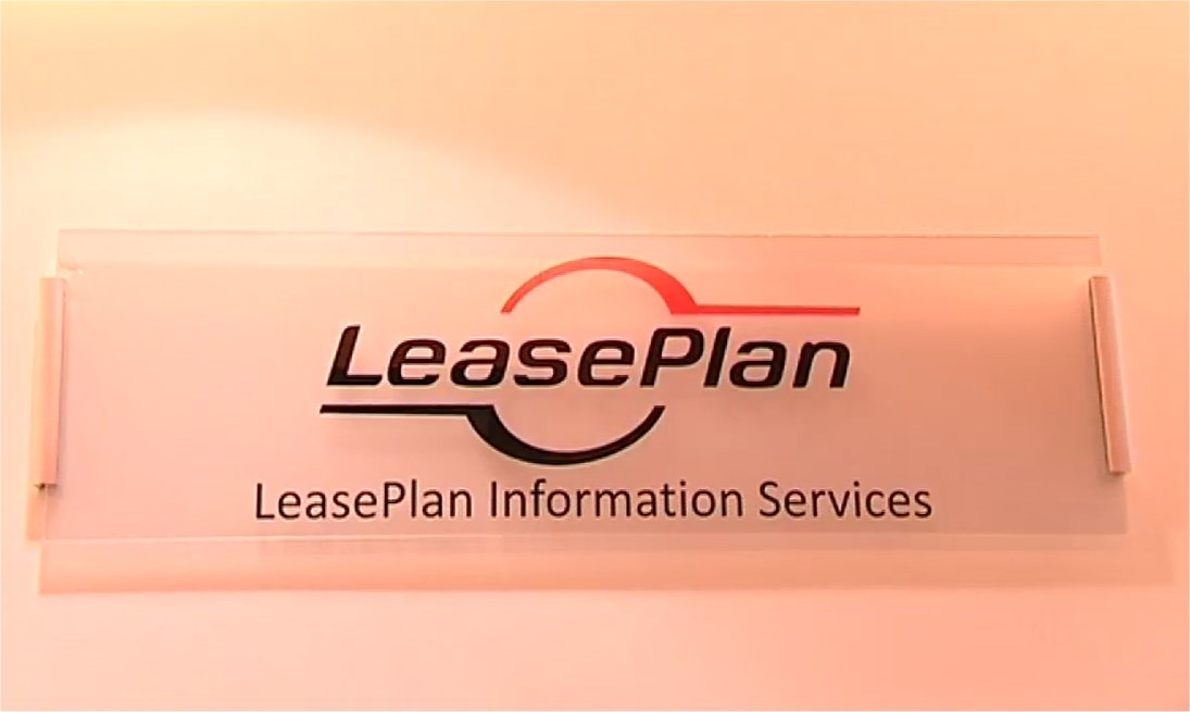 LeasePlan Information Services Video Case Study