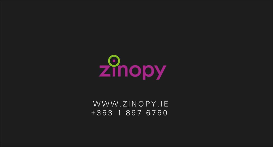 About Zinopy - company overview